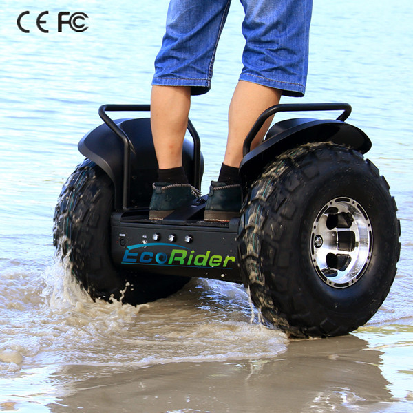 FCC Electric Scooter Parts 17 Inch Tires / Wheels for Off