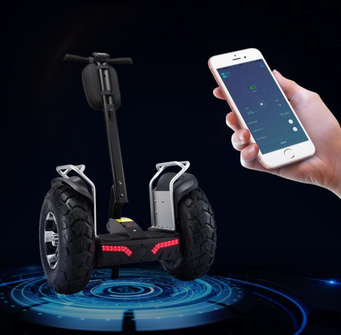 Wholesale Mobility Scooter Electric Chariot Brushless 4000W Self Balancing Scooter 1266wh 72V Double Samsung Battery Electric Scooter