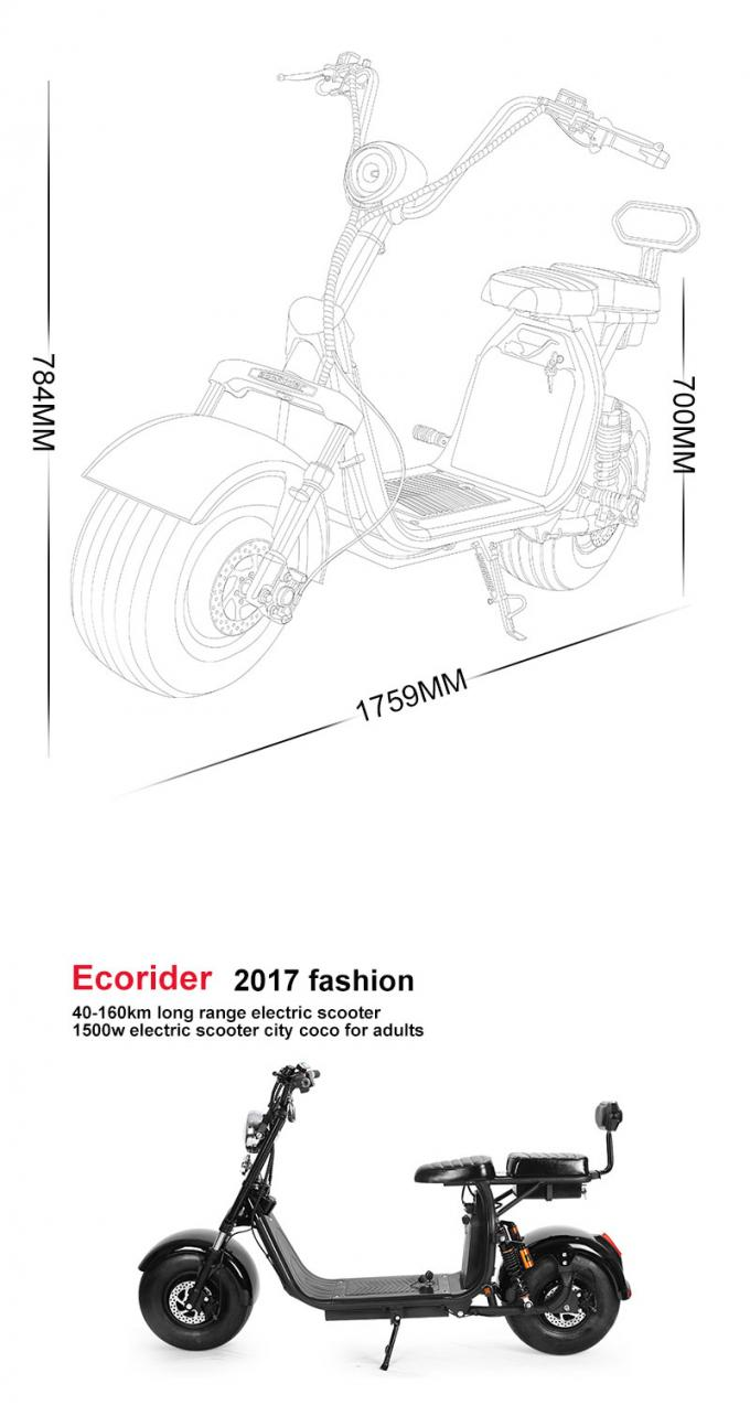city coco scooter nederland