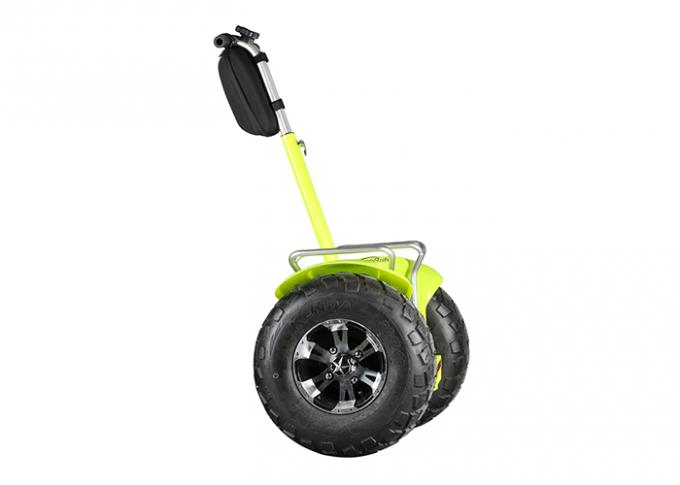 E8 Brushless segway Balancing Scooter , Electric Standing Scooter Off Road