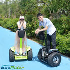 China Powerful Electric Chariot Scooter 2 Wheel Lithium Battery For Adult factory
