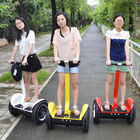 China Self Balancing Segway Two Wheel Scooter / Child Segway Scooter Lithium Battery factory