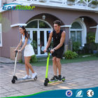 Two Wheel Foldable Electric Scooter / Child Kick Scooter With Magnalium Frame , UL Certificated