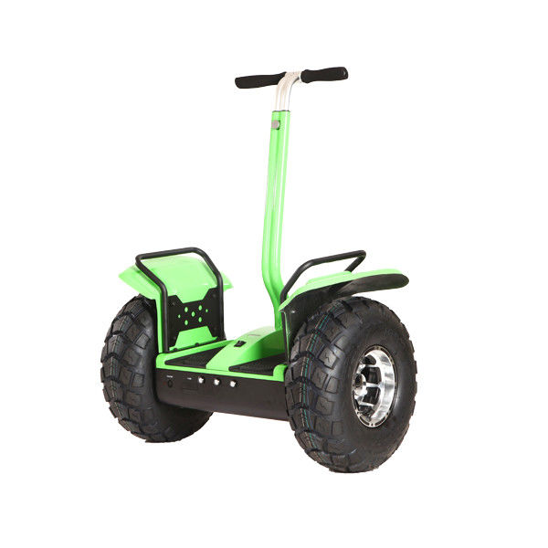 2 Wheel Balance Board Electric Chariot Scooter People Mover Waterproof