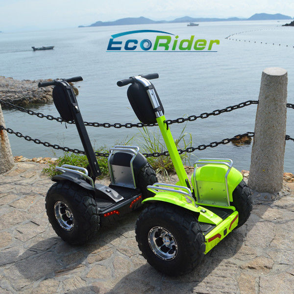 100V - 240V Electric Chariot Scooter Waterproof Electric Scooter Adult