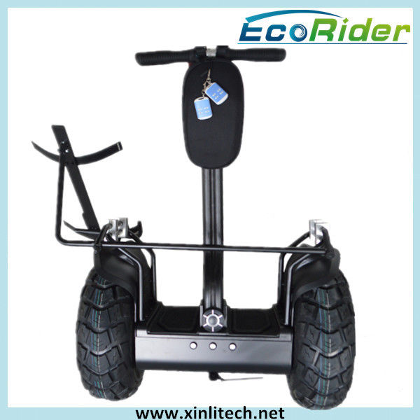 Golf Lithium Battery Electric Scooter Self Balancing Transporter 88×50×72 cm