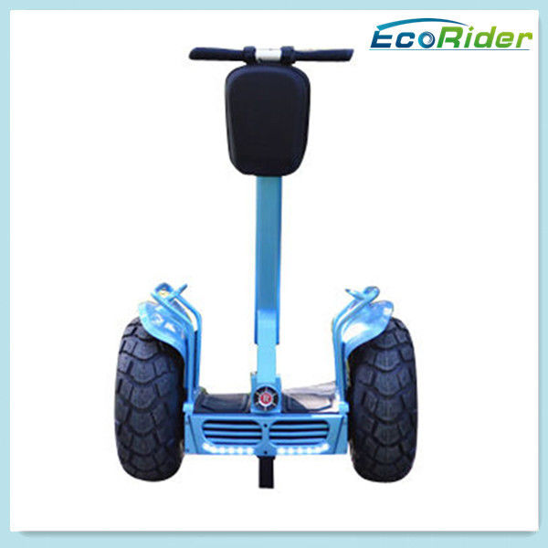 2000 Watt Segway 2 Wheel Electric Scooter / Two Wheel Stand Up Electric Scooter