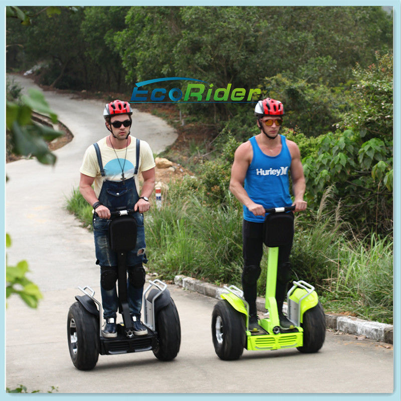 Lithium 4000W Self Balancing Personal Transporter Scooter Off Road Electric Chariot
