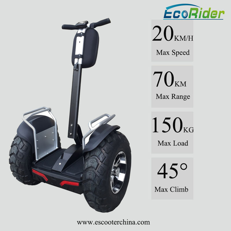 Brushless motor segway electric scooter balance two for Electric scooter brushless motor