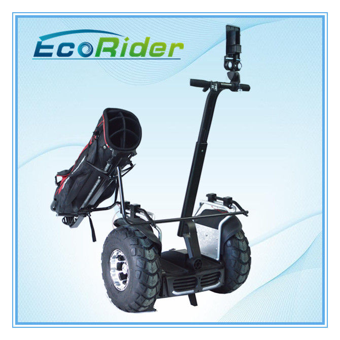 Standing Up Segway Electric Scooter Electric Golf Cart