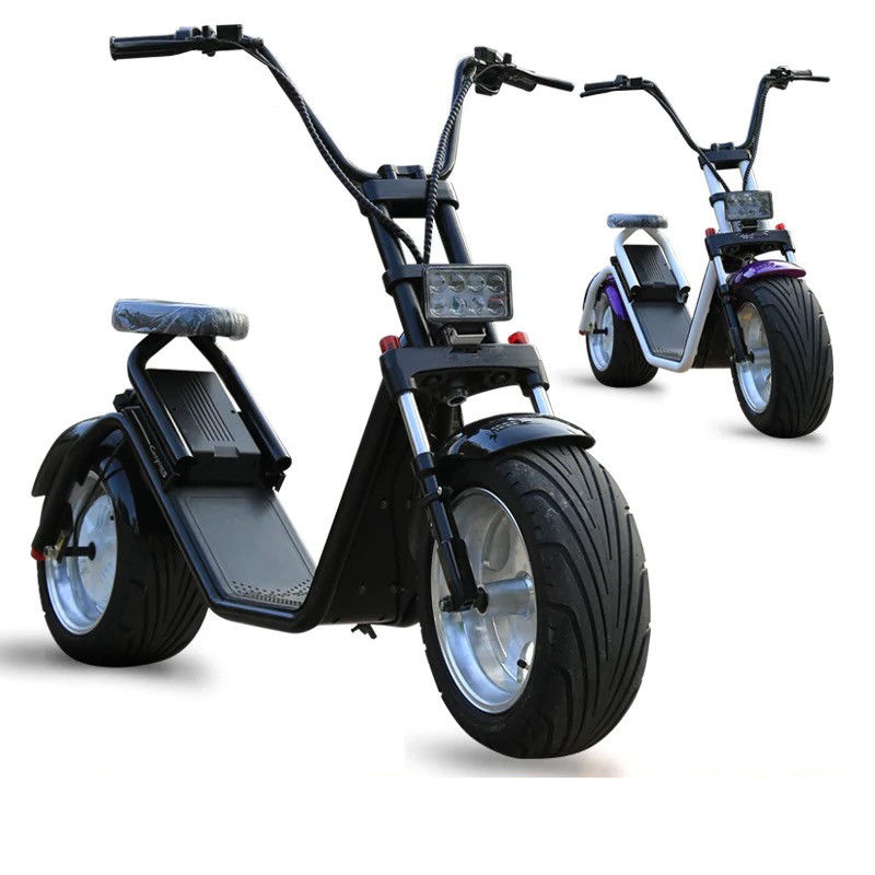 lithium battery electric harley scooter with 1000w brushless motor ce certification. Black Bedroom Furniture Sets. Home Design Ideas