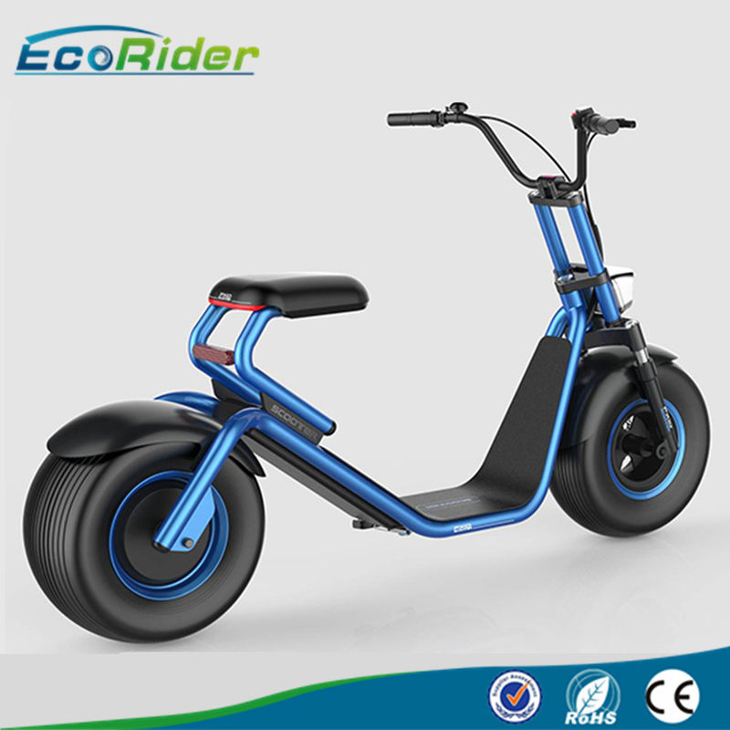 Harley Electric 2 Wheel Scooter Motorized Two Wheel