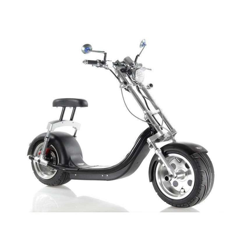 harley electric 2 wheel scooter motorized two wheel. Black Bedroom Furniture Sets. Home Design Ideas