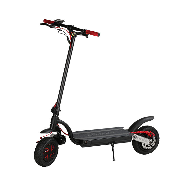Adult 2 Wheels Foldable Electric Scooter Off Road Brushless Motor 20.8ah Scooter