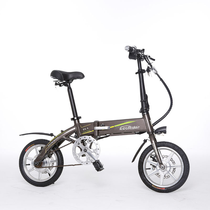 chopper electric mountain bike small folding electric. Black Bedroom Furniture Sets. Home Design Ideas