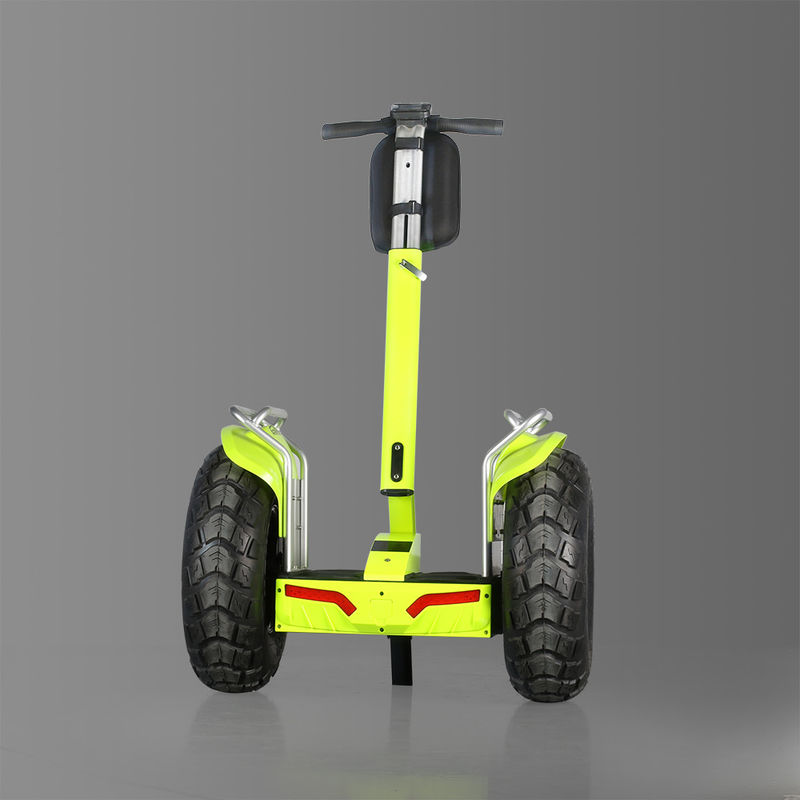 Electronic Off Road Segway Balance Scooter With Samsung / LG Lithium Battery