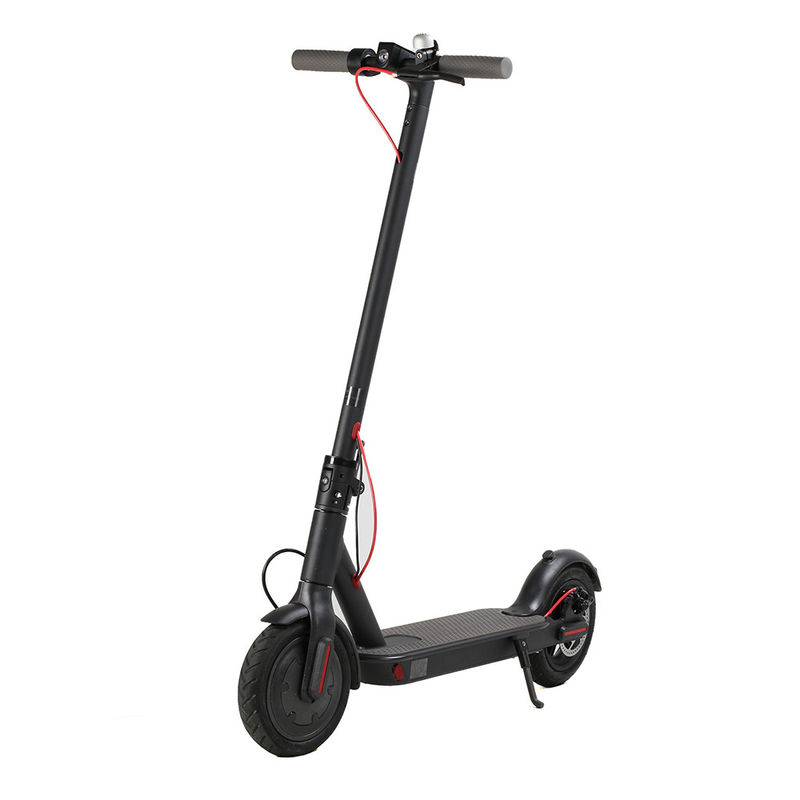 Front Electronic Brake Smart Balance Scooters 36V 250W 7.8ah Battery With GPS APP