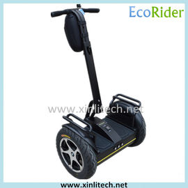 China Customized 2 Wheel Electric Scooter Self Balancing 17 Inch For Leasing Tour factory