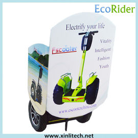 China Security Segway Electric Scooter Off Road / Tour Segway Two Wheeled Vehicle factory