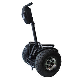 China Vertical Smart Self Balancing Scooter Two Wheels 250Kpa 125Kg Max. Load factory