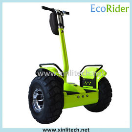 China Gyropodes Self Balancing Scooters / Adult 2 Wheel Scooter CE Certification factory