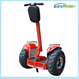 China Sport Self Balancing Scooters Customized 19 Inch With 110Mm Handle factory