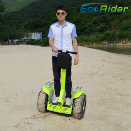 China Electric Chariot Yellow Self Balancing Scooters CE Approved Three Modes Switching factory