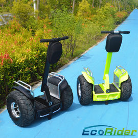 China Lithium Battery Power Off Road Mobility Scooters Remote Control 52Kg factory