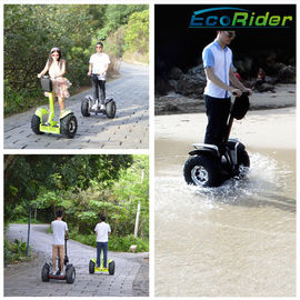 China Outdoor Self Balancing Scooters 4000W 800mm - 1100mm Handle Adjustable factory