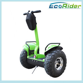 China Auto Segway Electric Scooter Two Wheel 19 Inch Intelligent Green Free Standing factory