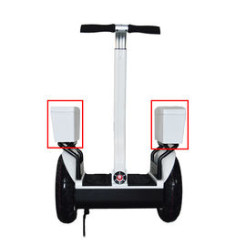 2 Wheel Self Balancing Power Scooter Accessories Side Box Hand Carried High Performance