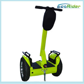 China Street Patrol Self Balancing Smart Electric Scooter 20Km / H Max. Cruise Speed factory