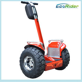 China Security Personnel Patrol Lithium Battery Electric Scooter Two Wheel Standing factory