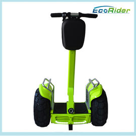 China 8.8AH Lithium Battery Electric Vehicle 2 Wheeled Standing Scooter Sensitive Turning factory