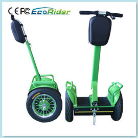 China Personal Travel Two Wheeled Self Balancing Scooter 20km - 40km Range Per Charge Ecorider E3 factory