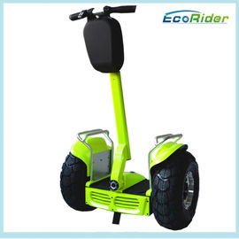 China Self Balance 2 Wheel Electric Scooters 52Kg Net Weight With Anti - Theft Lock factory