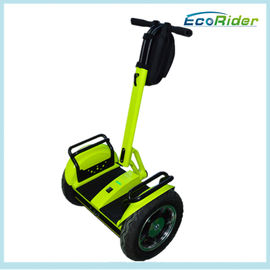 China 47Kg Lithium Battery Electric Scooter City Off Roading Segway Free Standing factory