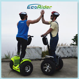 China Off Road Segway PT Standing 2 Wheel Electric Scooter Two Wheeler Scooter factory