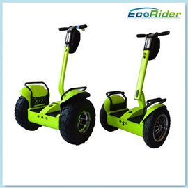 China Green Safety Balance Electric Scooter Self Balance Hoverboard High Speed factory