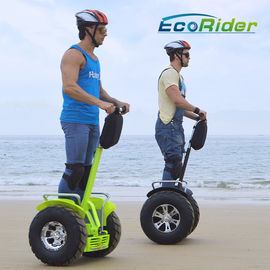 China Adults E Scooter Off Road Balance Electric Scooter 4000 Watt 72V Chariot factory
