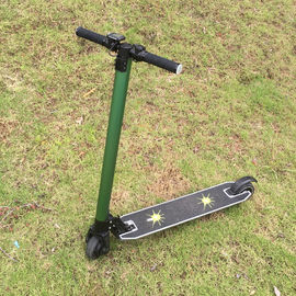 China Adult mini kick Foldable Electric Scooter with strong construction factory