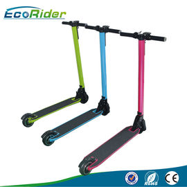 China Portable Electric Folding Scooter For Adults 90KG Loading Durable factory