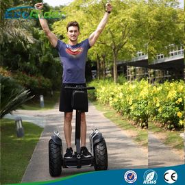 China Audlt Off Road Two Wheels Self Balancing Electric Scooter Segway Type Multi Color factory