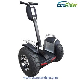 China Two Wheels Balance Electric Scooter Mobile Controlled With 4000w Brushless Motor factory