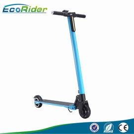 China 250W Power Two Wheel Electric Scooter With Brake , 24V 8.8Ah Battery factory