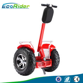 App Controlled Off Road Electric Scooter 4000W With 6 LED Lights , 20km/H Max Speed