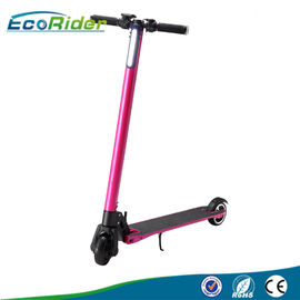 China CE Certifcated 350W Power 2 Wheel Electric Folding Bike With 24V 10.4Ah Battery factory