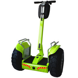 China 4000W 2 Wheel Electric Scooter For Adults Off Road Ecorider Remote Control factory
