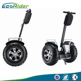 China Brushless Motor 4000 Watt Segway Electric Scooter Self Balancing With Speedmeter factory