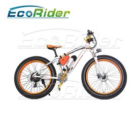 China Electrostatic Painting Process folding Electric Bicycle Aluminium Alloy 36V 250W factory